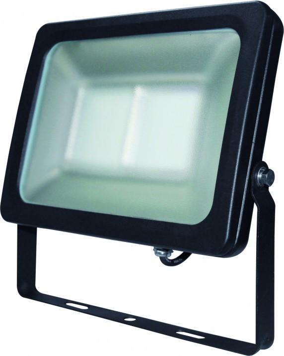 LED reflektor LEDKO/00026 50W 4000K 4250lm IP65 černá