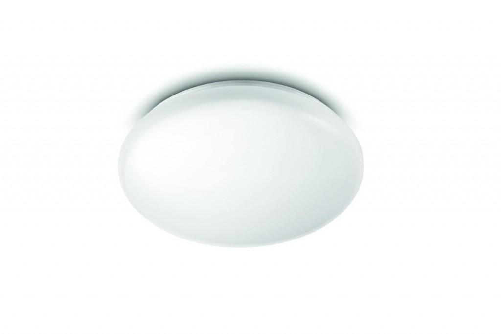 Stropní svítidlo PHILIPS 6W LED, 2700K, 450lm - 33361/31/X0