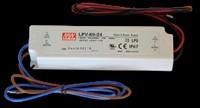 Pulzní napětový zdroj LPV-60-12 60W 12V/5A IP67