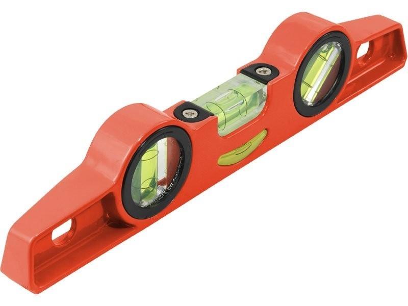 Vodováha kovová 250mm s magnety EXTOL - 8823890