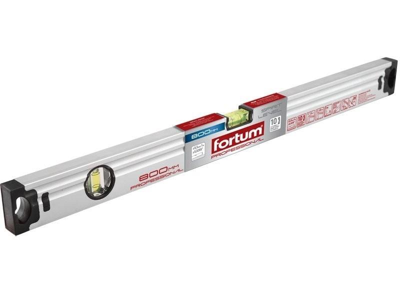 Vodováha 1000mm kovová Fortum - 4783560