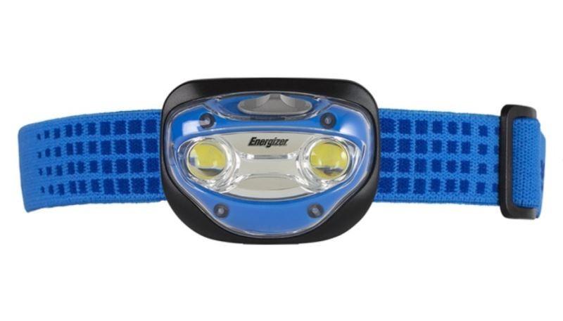 Čelová svítilna ENERGIZER Vision 100l
