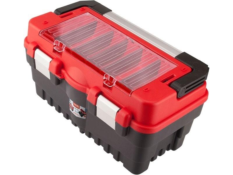 Kufr na nářadí CARBO, S velikost - 8856080