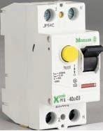Chránič proudový EATON PF6-25/2/003 - 286492