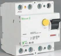 Chránič proudový EATON PF7-80/4/003 - 263594