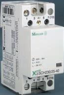 Instalační stykač Z-SCH230/25-04 - 248848