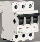 Hlavní vypínač IS-100/3 - 276284