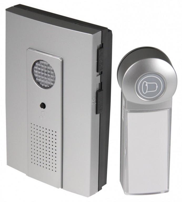Domovní bezdrátový zvonek 98105 - P5712