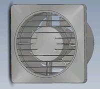 Ventilátor SOLO 125