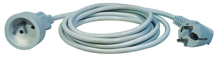 Prodlužovací kabel - spojka 5m - P0115