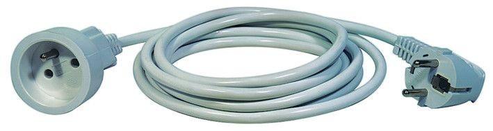Prodlužovací kabel - spojka 7m - P0117