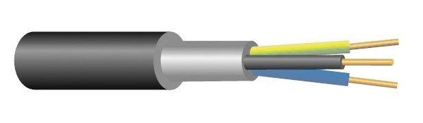 Kabel CYKY-J 3x2,5 ( 3Cx2,5 )