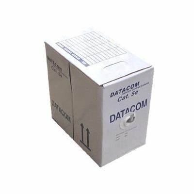 DATACOM FTP Cat.5e kabel LSOH (drát)