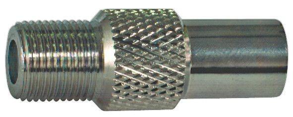 Redukce F zásuvka - IEC vidlice M5850 - R5850