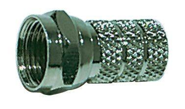 Konektor F M5609M vidlice pro koax CB500 - K7321
