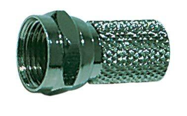 Konektor F M7351T vidlice pro koax CB 113 - K7351