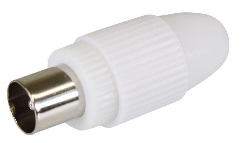 Konektor IEC A203R vidlice - K1331