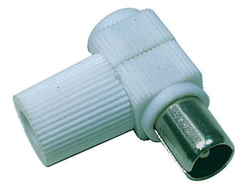 Konektor IEC A224 vidlice - K1451