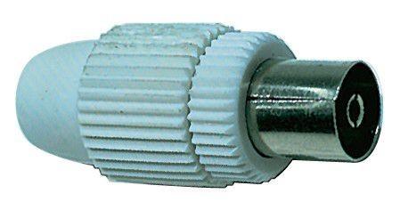 Konektor IEC A204R zásuvka - K1731