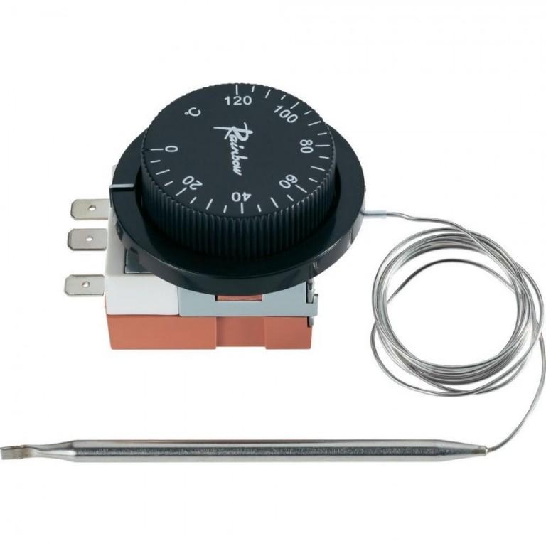 Univerzální kapilárový termostat Condrad 0 - 120°C - 551699