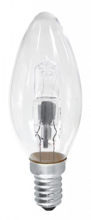 Halogenová žárovka ECO CLASSIC B35 E14 28W - ZE0902