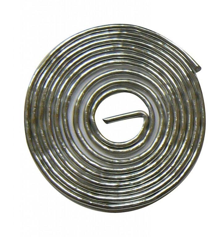 Trubičková cínová pájka (pájecí cín) - A5401