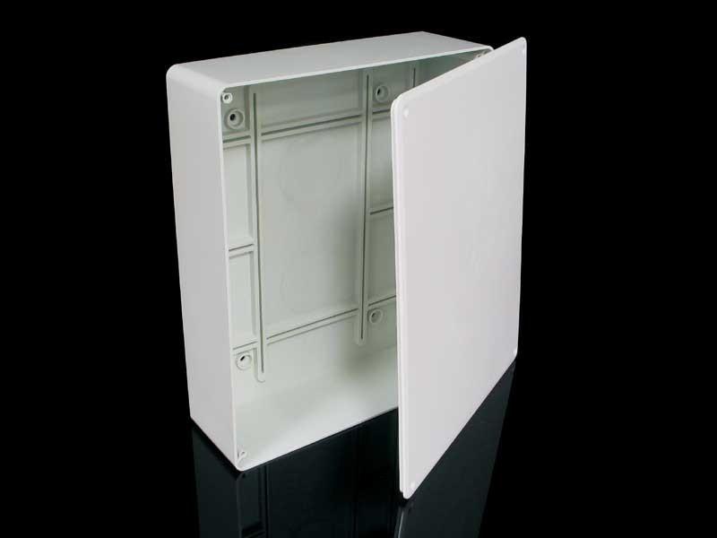 Krabice rozvodná KT 250