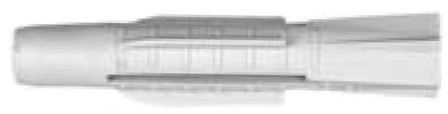 Hmoždinka univerzální zauzlovací KEW UDD 8x51 - 32704