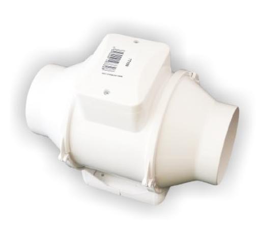 Ventilátor KL-TT125