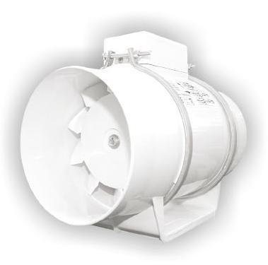 Ventilátor DOSPEL TURBO 125