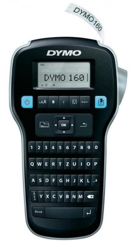 Přístroj popisovací DYMO LabelManager 160 - 6.9.12mm