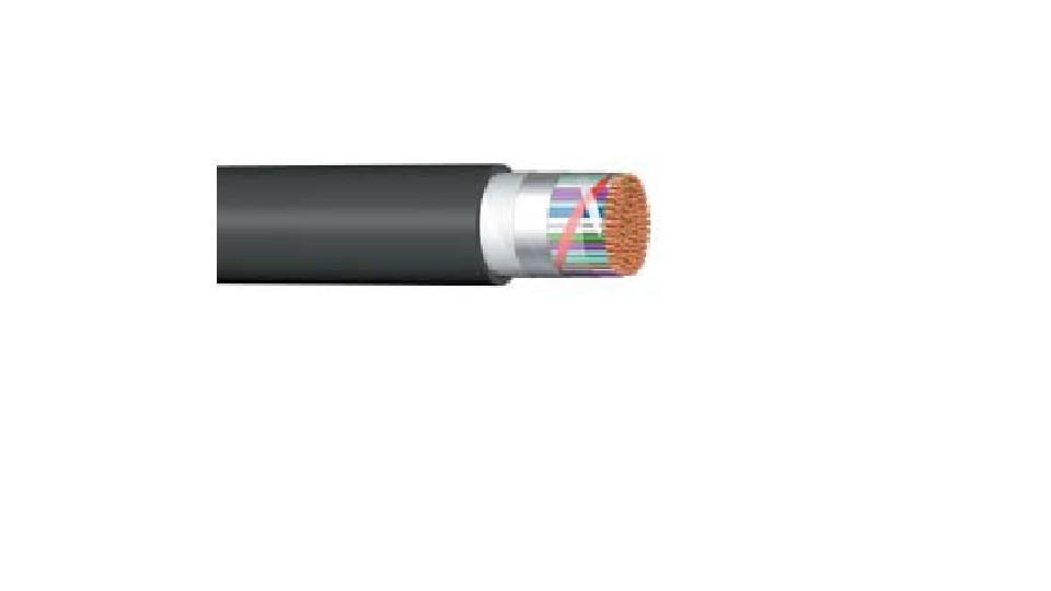 Kabel TCEPKPFLE 5x4x0,6