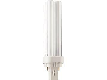 Kompaktní zářivka PHILIPS MASTER PL-C 18W/827 2pin