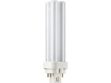 Kompaktní zářivka PHILIPS MASTER PL-C 18W/830 4pin