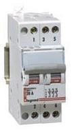 Modulární vypínač LEGRAND 3P 20A - 04342
