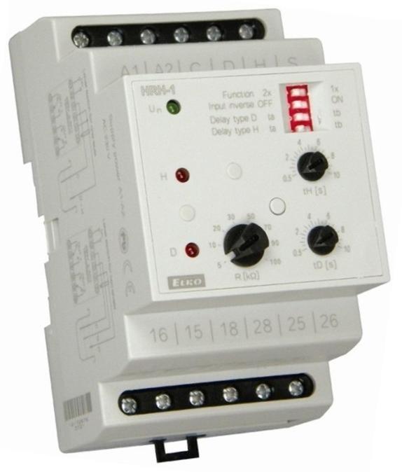 Hladinový spínač HRH-1 /230V