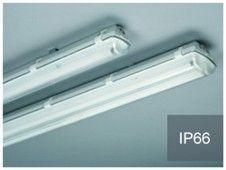 Zářivkové svítidlo TREVOS PRIMA 258 AC E 2x58W