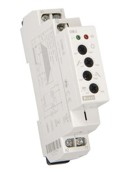Schodišťový automat DIM-2