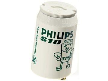 Startér S10 PHILIPS 25-65W