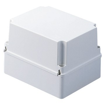 Krabice GW 44217 190x140x140 IP56