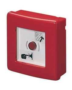 Požární hlásič GW 42201 alarm IP55