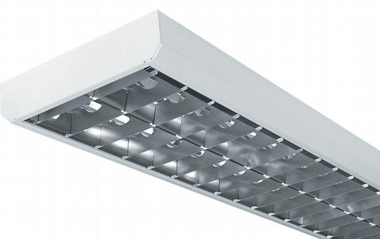 Zářivkové svítidlo MODUS LLX 258 ALEP 2x58W