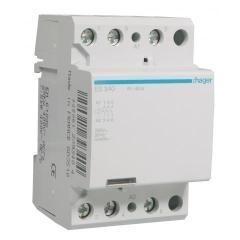 Instalační stykač 40A 3S 230V - ES340 - 239340
