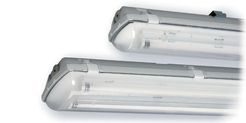 Zářivkové svítidlo TREVOS PRIMA 236 PC E IP66