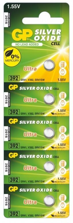 Baterie GP 392 SR41 - B3392E