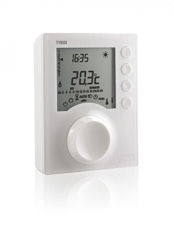 Termostat programovatelný TYBOX 710