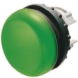 Signálka zapuštěná M22-L-G 216773 zelená IP67