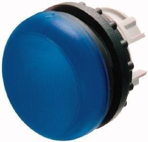 Signálka zapuštěná M22-L-B 216775 modrá IP67