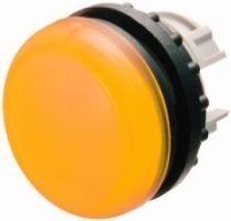 Signálka zapuštěná M22-L-Y 216774 žlutá IP67