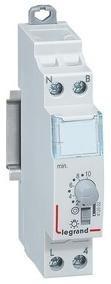 Schodišťový automat 16A 230V 50/60Hz 0,5-10min 412602